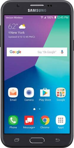 Best Buy Weekly Ad: Verizon Prepaid Samsung Galaxy J7 for $129.99