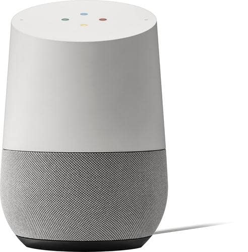 Best Buy Weekly Ad: Google Home Voice-Activated Speaker for $79.99