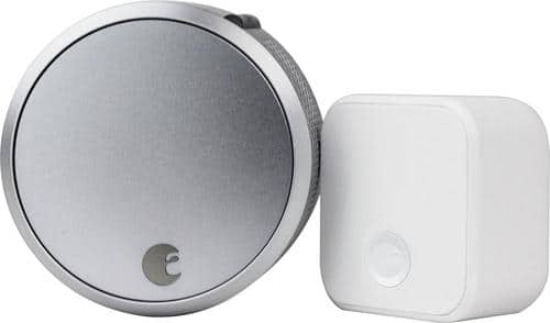 Best Buy Weekly Ad: August Smart Lock Pro + Connect for $249.99