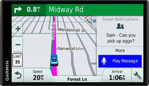 "Best Buy Weekly Ad: Garmin - DriveSmart 61 6.95"" GPS for $189.99"