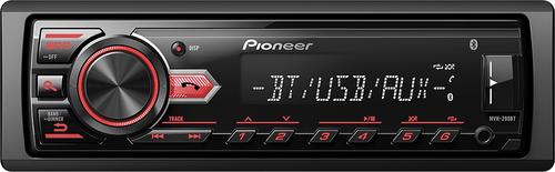 Best Buy Weekly Ad: Pioneer In-Dash Digital Media Receiver for $39.99