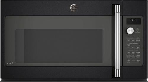 Best Buy Weekly Ad: GE - 1.7 cu. ft. Convection Over-the-Range Microwave for $809.99