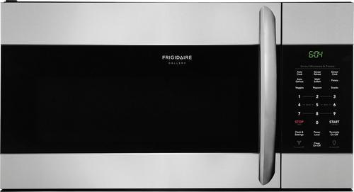 Best Buy Weekly Ad: Frigidarie - 1.7 cu. ft. Over-the-Range Microwave for $249.99