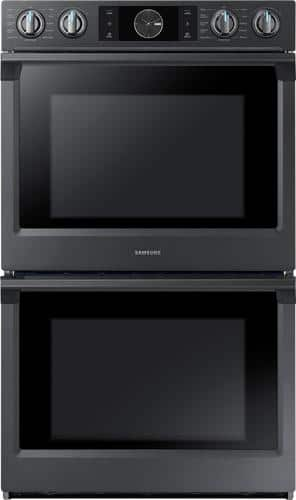 "Best Buy Weekly Ad: Samsung - 30"" Built-in Double Electric Flex Duo Wall Oven for $3,239.99"