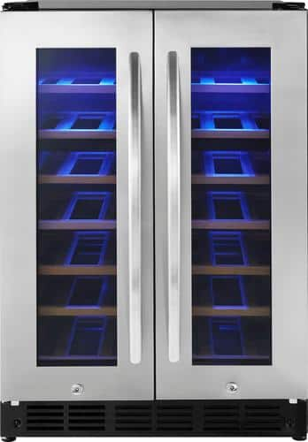 Best Buy Weekly Ad: Insignia Dual Zone Wine and Beverage Cooler for $699.99