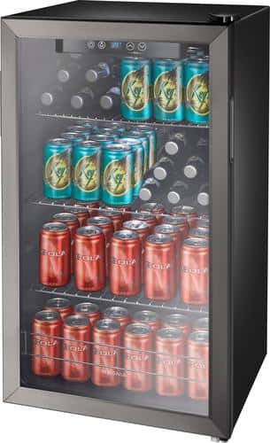 Best Buy Weekly Ad: Insignia 115-Can Beverage Cooler for $249.99