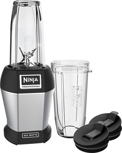 Best Buy Weekly Ad: Nutri Ninja Pro 24-oz. Blender for $59.99