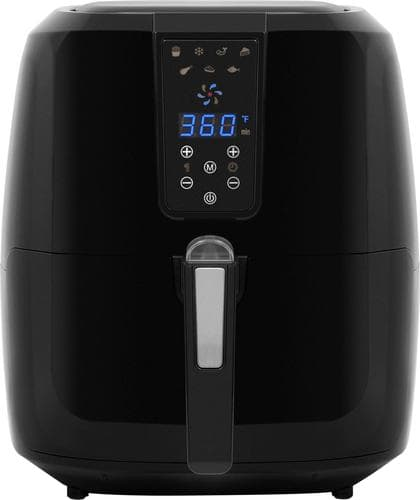 Best Buy Weekly Ad: Chef di Cucina Nutri AirFry 5.5L Air Fryer for $149.99