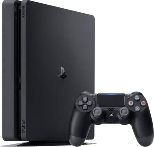 Best Buy Weekly Ad: PlayStation4 1TB Console for $249.99