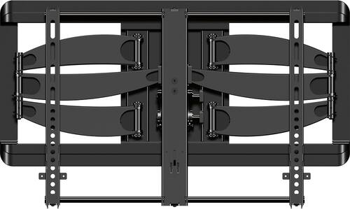 """Best Buy Weekly Ad: Sanus Large Full-Motion Mount for Most 42""""-90"""" TVs for $249.99"""
