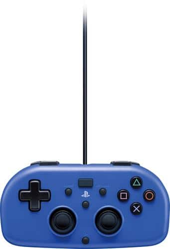 Best Buy Weekly Ad: Hori Mini Controller for Sony PlayStation4 for $29.99