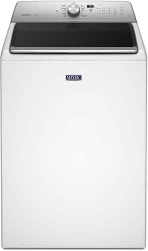 Best Buy Weekly Ad: Maytag - 5.3 cu. ft. 11-Cycle Washer for $659.99