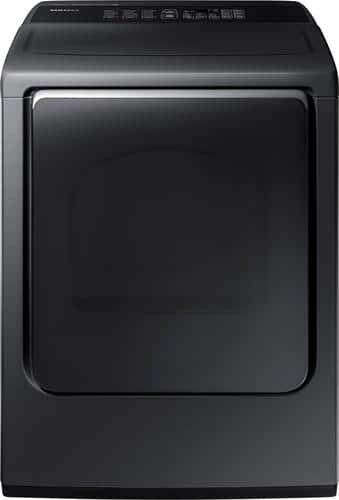 Best Buy Weekly Ad: Samsung - 7.4  cu. ft. Capacity Electric Dryer for $649.99