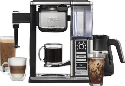 Best Buy Weekly Ad: Ninja Coffee Bar 10-Cup Coffeemaker for $169.99