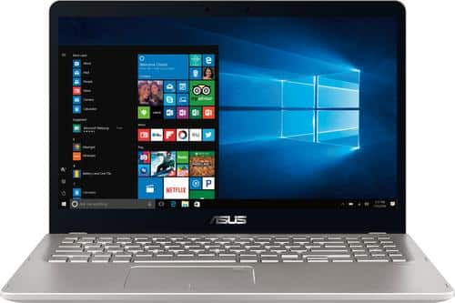 Best Buy Weekly Ad: Asus Laptop with Intel Core i5 Processor for $749.99