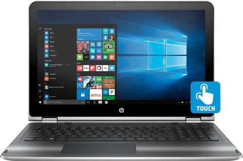 Best Buy Weekly Ad: HP Laptop with Intel Core i3 Processor for $549.99