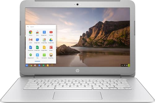 Best Buy Weekly Ad: HP Chromebook with Intel Celeron Processor for $219.00