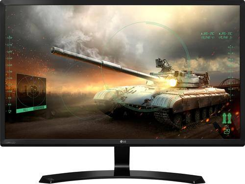 "Best Buy Weekly Ad: LG 24"" FHD IPS FreeSync Monitor for $149.99"