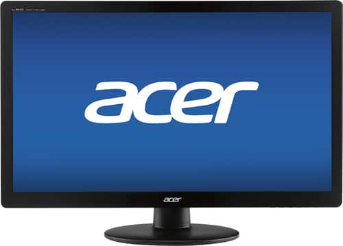 """Best Buy Weekly Ad: Acer 19.5"""" LED HD Monitor for $59.99"""