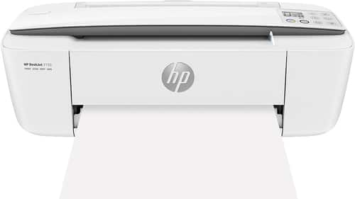 Best Buy Weekly Ad: HP DeskJet 3755 Wireless Printer for $59.99