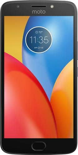 Best Buy Weekly Ad: Unlocked Moto E4 Plus for $169.99