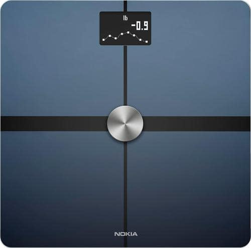Best Buy Weekly Ad: Nokia Body Fat Monitor Scale for $79.95