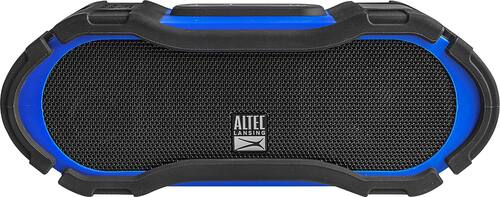 Best Buy Weekly Ad: Altec Lansing Boom Jacket II Bluetooth Speaker - Superman Blue for $149.99