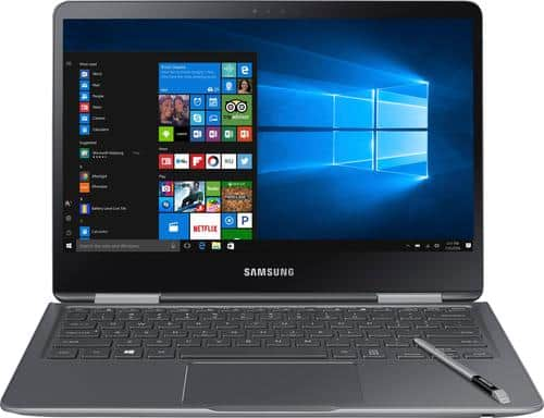 Best Buy Weekly Ad: Samsung 9 Pro with Intel Core i7 Processor for $999.99