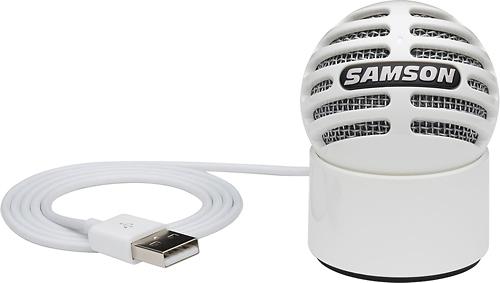 Best Buy Weekly Ad: Samson - Meteorite USB Microphone for $19.99