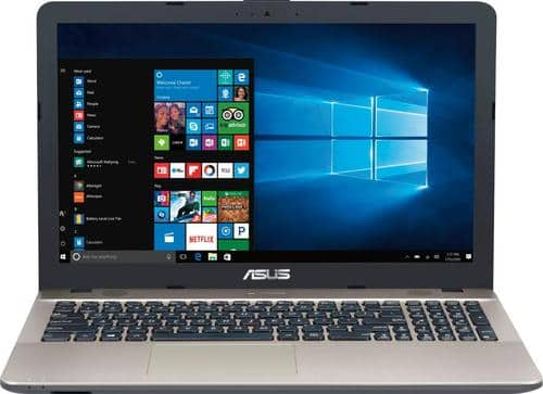 Best Buy Weekly Ad: Asus Laptop with Intel Pentium Processor for $249.99