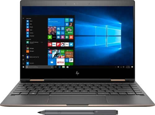 Best Buy Weekly Ad: HP Spectre x360 with Intel Core i7 Processor for $1,399.99