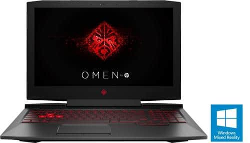 Best Buy Weekly Ad: HP Omen Gaming Laptop with Intel Core i7 for $1,029.99