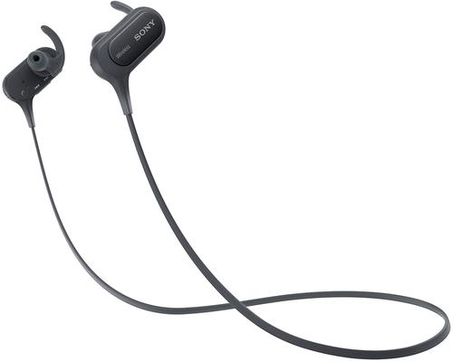 Best Buy Weekly Ad: Sony XB50BS Series Wireless In-Ear Headphones for $59.99