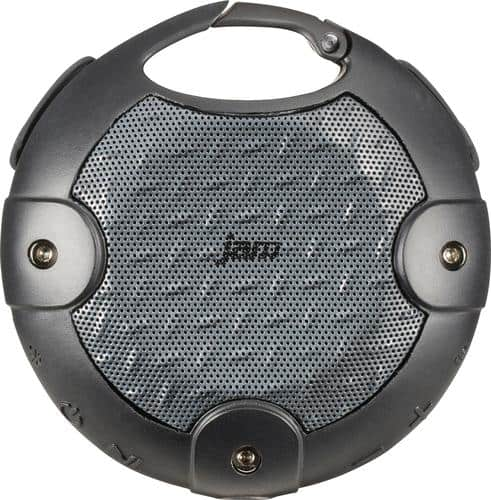 Best Buy Weekly Ad: JAM Xterior Bluetooth Speaker - Black for $24.99