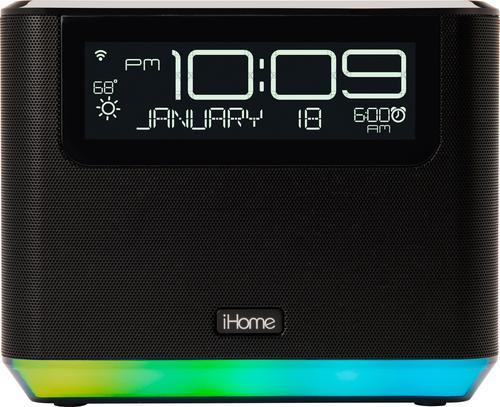 Best Buy Weekly Ad: iHome Smart Alarm Clock for $149.99