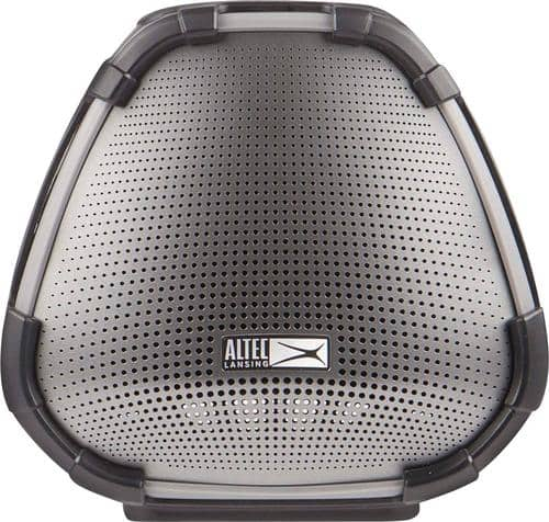 Best Buy Weekly Ad: Altec Lansing - Versa Smart Speaker for $129.99