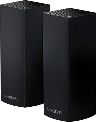 Best Buy Weekly Ad: Linksys - Velop Mesh Wi-Fi System for $279.99