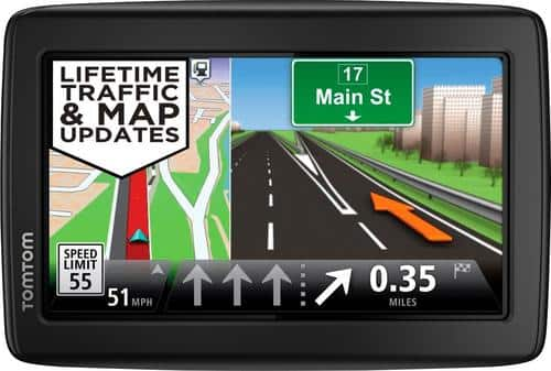 Best Buy Weekly Ad: Tom Tom 1510TM Special Edition with Lifetime Maps and Traffic for $89.99
