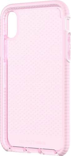 Best Buy Weekly Ad: Evo Check Case for Apple iPhone X - White/Rose for $39.99