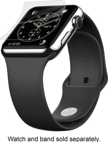 Best Buy Weekly Ad: Belkin ScreenForce for Apple Watch 42mm for $24.99