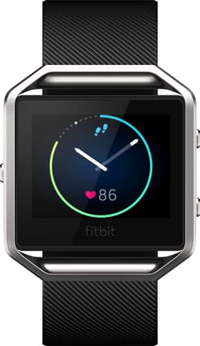 Best Buy Weekly Ad: Fitbit Blaze for $149.95