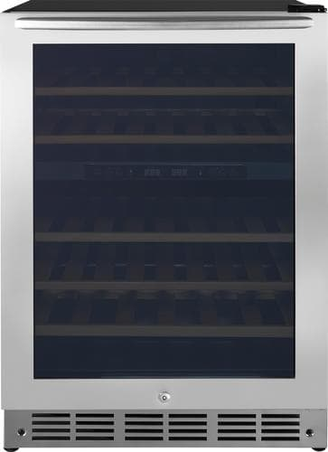 Best Buy Weekly Ad: Insignia - 44-Bottle Built-in Wine Refrigerator for $699.99