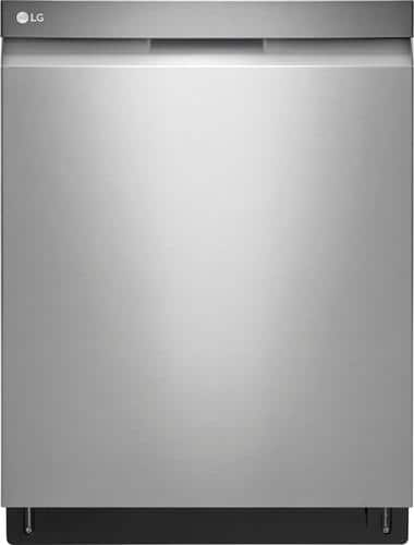 Best Buy Weekly Ad: LG - 9-Cycle Dishwasher with QuadWash and EasyRack Plus for $719.99