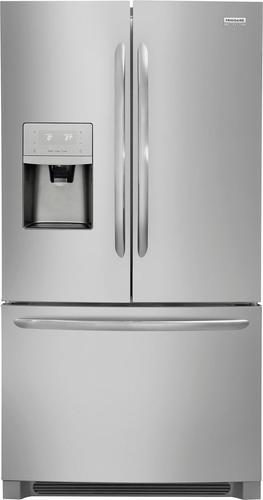 Best Buy Weekly Ad: Frigidaire - 27.2 cu. ft. French Door Refrigerator for $1,599.99