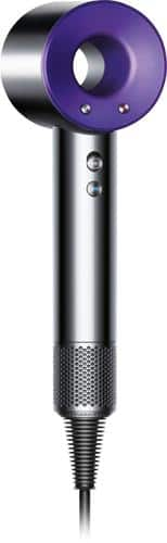 Best Buy Weekly Ad: Dyson Supersonic Hair Dryers - Nickel/Purple for $399.99