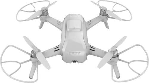 Best Buy Weekly Ad: Yuneec Breeze Quadcopter for $239.99