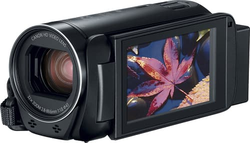 Best Buy Weekly Ad: Canon VIXIA HF R80 for $349.99
