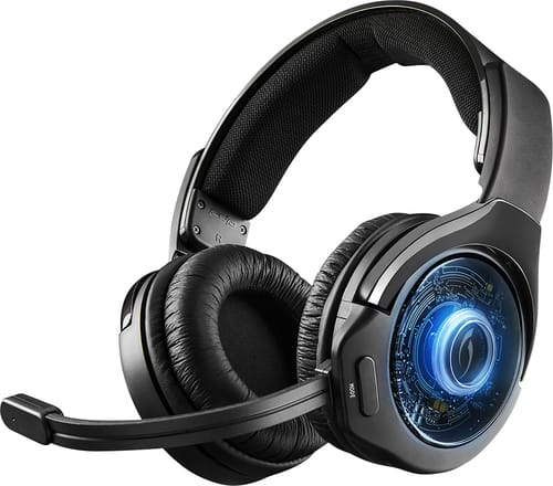 Best Buy Weekly Ad: AG 9 Wireless Stereo Gaming Headset for PlayStation4 for $69.99