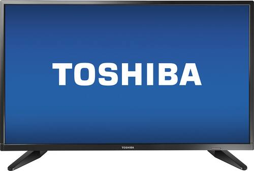 """Best Buy Weekly Ad: Toshiba - 32"""" Class LED 720p HDTV for $119.99"""