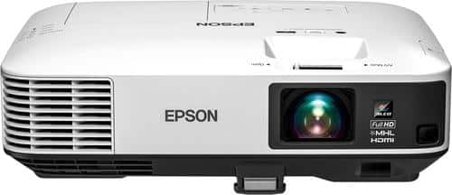 Best Buy Weekly Ad: EPSON HOME CINEMA 1450 PROJECTOR for $1,299.99